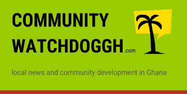 logo communitywatchdoggh.com